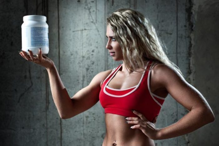 Chcete mať svaly? Bielkoviny nestačia