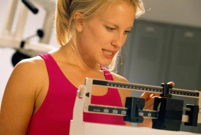 Diéta a posilňovanie pre ženy