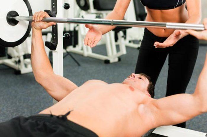 9 tréningových metód pre efektívnejší tréning