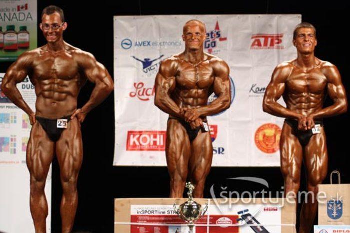 Veľká cena Dubnice 2011