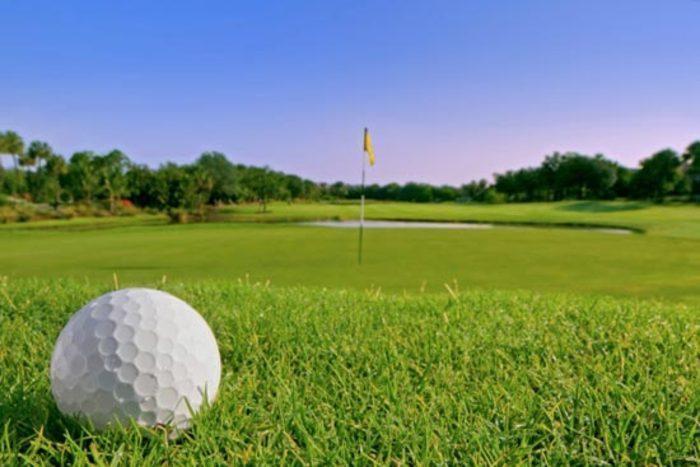 Golf a silový tréning
