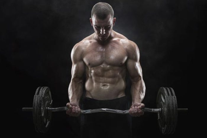 Koľko svalovej hmoty je možné nabrať naturálne