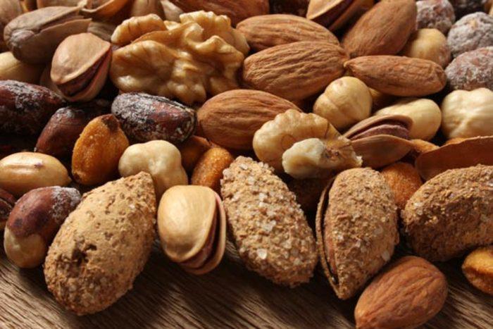 Vplyv stravy na zápalové procesy v tele