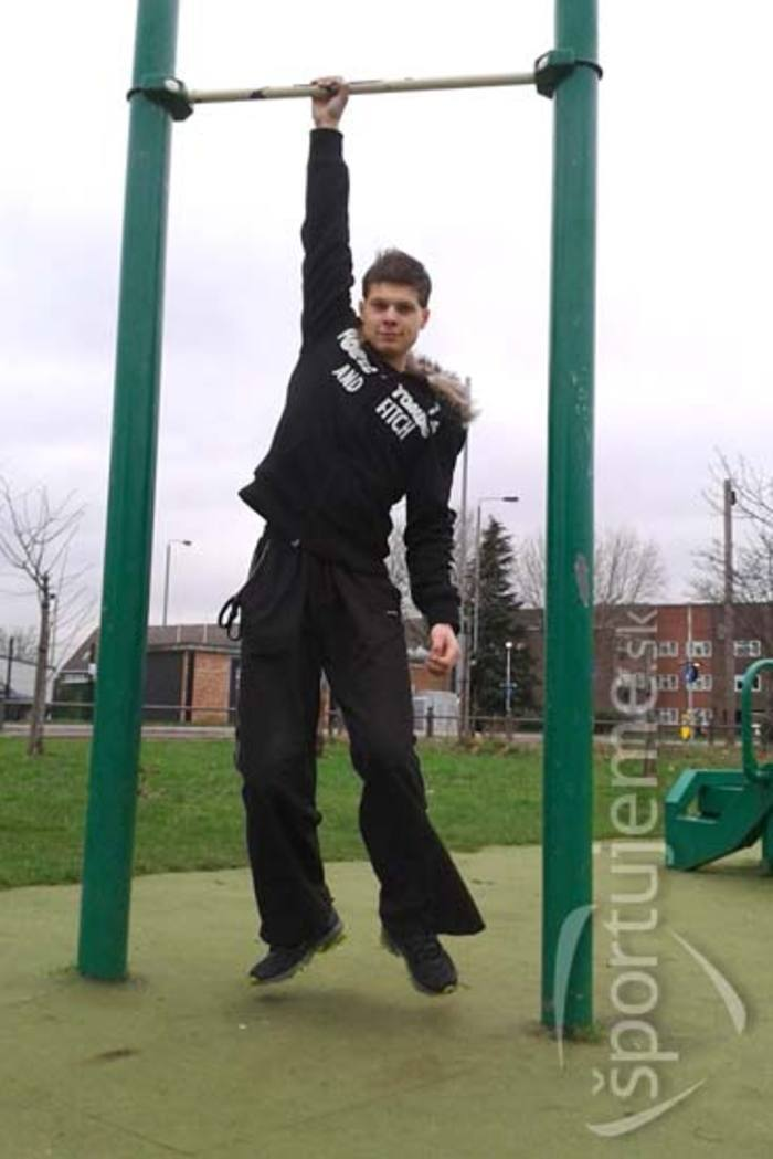 outdoorgym