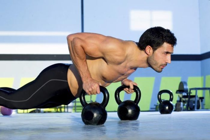 Precítenie svalov verzus pohyb závaží
