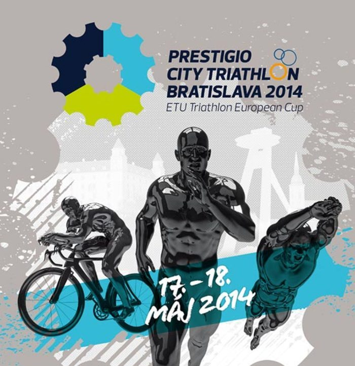 Bratislava premiérovo na triatlonovej mape Európy