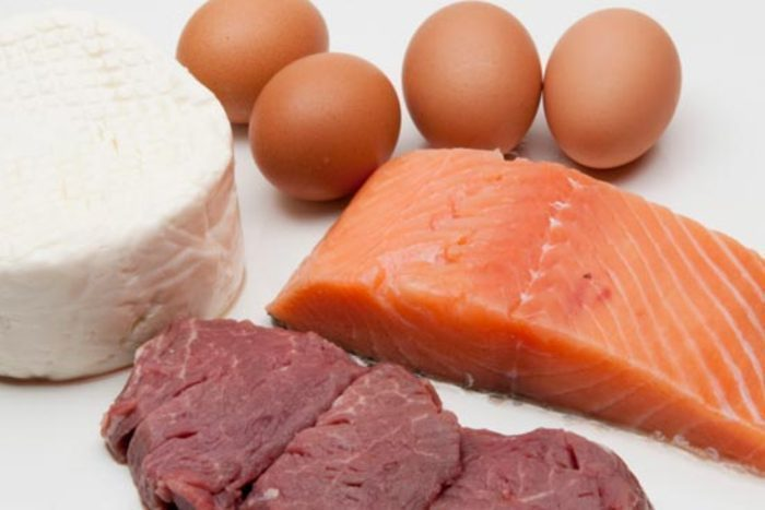 Proteíny - aký je primeraný príjem na dávku?
