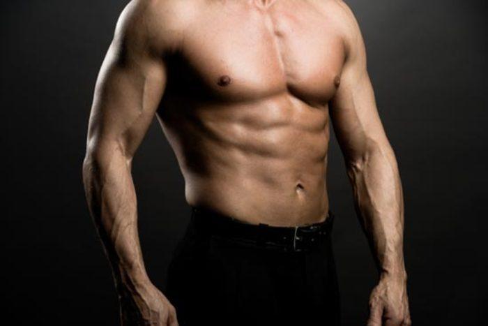 Testosterón - vlastnosti a účinky