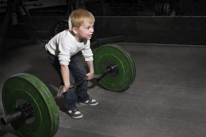 Cesta k vlastnej tréningovej koncepcii (1.časť)