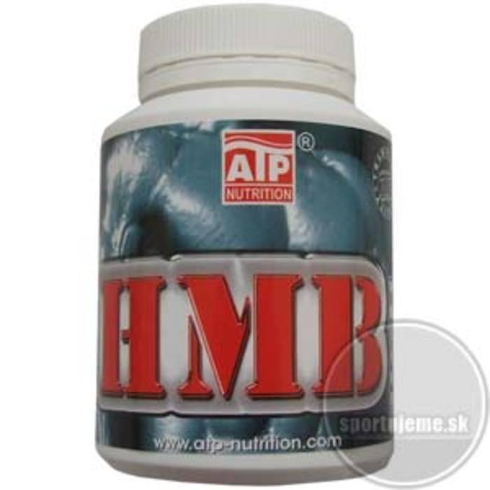 hmb ATP Nutrition