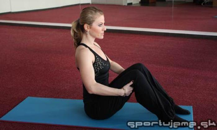 pilates c obluk