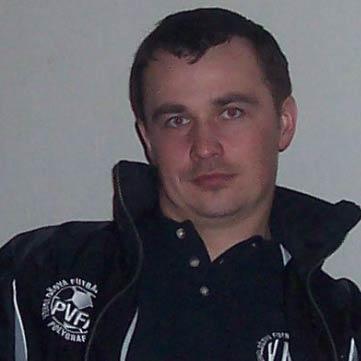 Ľuboš Berešík