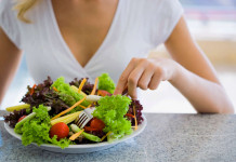 diéta a zelenina