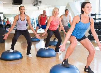 aerobik, vytrvalec, intenzita