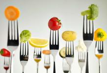 potraviny, výživa