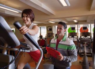 diéta, tréning, kardio, vytrvalec