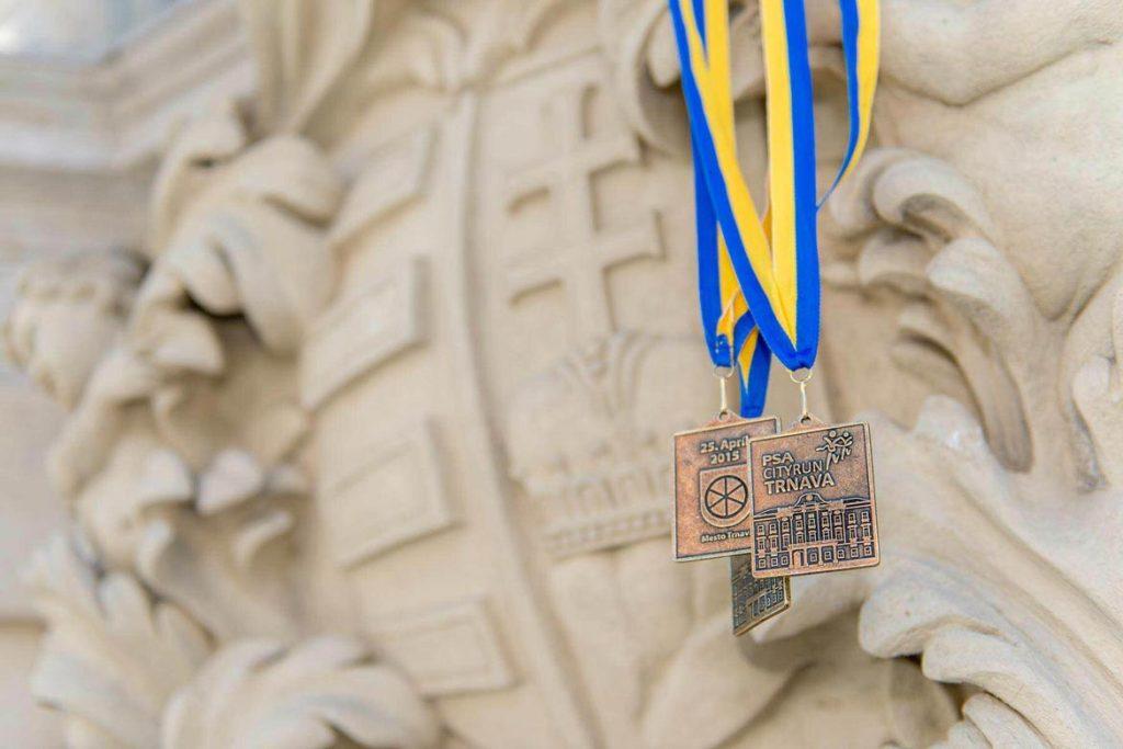 PSA City run Trnava 2015