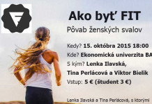 ako byt fit