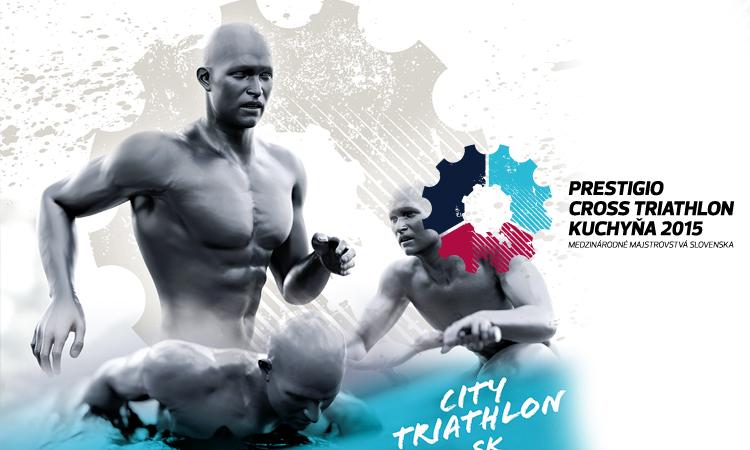Prestigio Cross Triathlon Kuchyňa 2015