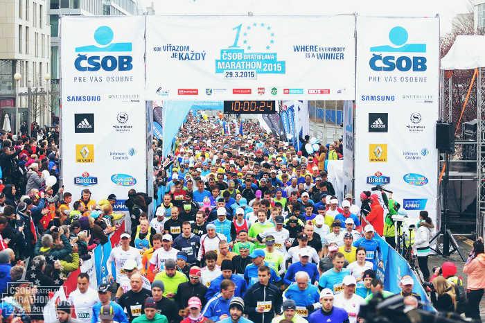 ČSOB marathon