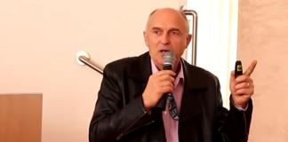 prof. PaedDr. Tomáš Kampmiller, PhD., FTVŠ, Katedra atletiky