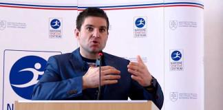 Viktor Bielik prednáška o regenerácii