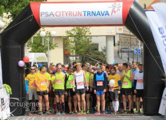 PSA City Run Trnava