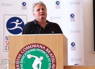 Tomáš Gurský športová psychológia motivácia v športe