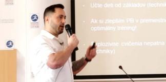 Tomáš Mihalík tréner