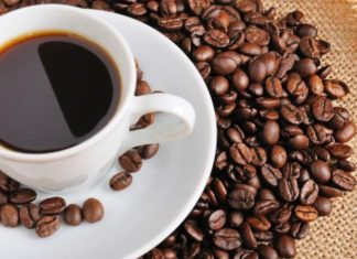 alternativa káva