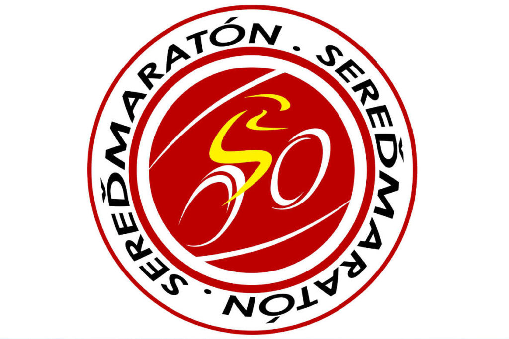 sereďmaratón 2016