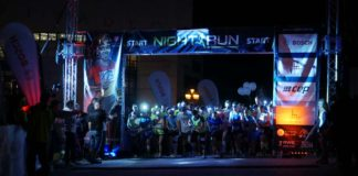 NItra NIght Run 2016
