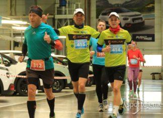 PSA Trnava polmaraton