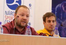 diskusia s trénermi a športovcami z OH Rio 2016
