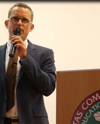 doc. PhDr. Jiří Suchý, Ph.D.