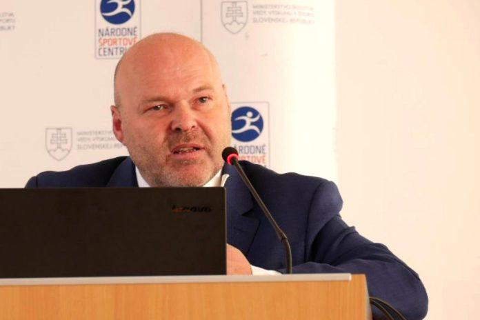 Pavel Kolář: Testovanie a rozvoj ideomotorických funkcií v športe
