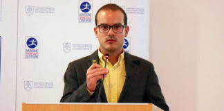 Tomáš Pagáč: Zakázané látky vo vzťahu k liekom a výživovým doplnkom